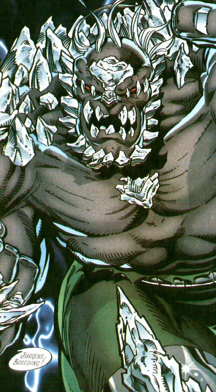 Zod Vs Doomsday Battles Comic Vine